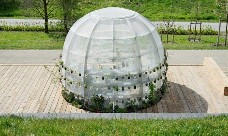 invernadero-burbuja