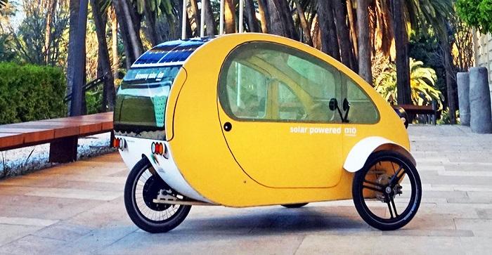 vehiculo-solar-mo-evovelo